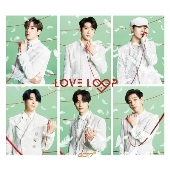 LOVE LOOP ~Sing for U Special Edition~ [CD+DVD+ブックレット+VRスコープ]<完全生産限定盤>