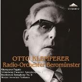 Klemperer: Fugato; Schoenberg: Chamber Symphony No.1; Beethoven: Symphony No.8; Mozart: Serenata Notturna