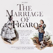 モーツァルト: 歌劇「フィガロの結婚」全曲 (歌詞対訳付)<タワーレコード限定>