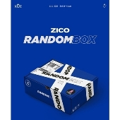 Random Box: 3rd Mini Album