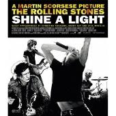 ザ・ローリング・ストーンズ シャイン・ア・ライト デラックス版[GNXF-7007][Blu-ray/ブルーレイ]
