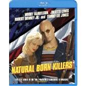 【初回限定生産】ナチュラル・ボーン・キラーズ 製作20周年記念エディション スペシャル・バリューパック[1000532348][Blu-ray/ブルーレイ]