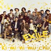 Ki・mi・ni・mu・chu [CD+DVD]<初回限定仕様>