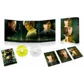 グラスホッパー スペシャル・エディション [Blu-ray Disc+DVD]
