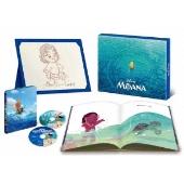 モアナと伝説の海 MovieNEX プレミアム・ファンBOX(数量限定)[VWAS-6509][Blu-ray/ブルーレイ]
