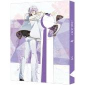 アイドリッシュセブン 5 [Blu-ray Disc+CD]<特装限定版>