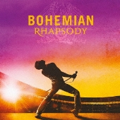 Queen/ボヘミアン・ラプソディ(オリジナル・サウンドトラック) [UICY-15762]