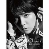 Cheers [CD+DVD+フォトブックレット]<初回限定盤>
