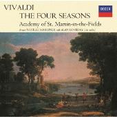 ヴィヴァルディ:協奏曲集≪四季≫ 2つのオーボエのための協奏曲/ファゴット協奏曲/ピッコロ協奏曲