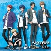STARTING OVER/ギフト [CD+Blu-ray Disc]<生産限定盤>