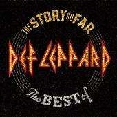 ザ・ストーリー・ソー・ファー:ザ・ベスト・オブ・デフ・レパード<2SHM-CD>