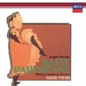 オッフェンバック:バレエ≪パリの喜び≫