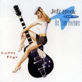 Jeff Beck/クレイジー・レッグス [MHCP-1087]