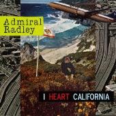 Admiral Radley/アイ・ハート・カリフォルニア [PTS-112]