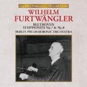 ベートーヴェン:交響曲 第7番、第8番 [UHQCD]