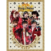 King & Prince First Concert Tour 2018<初回限定盤>