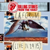L.A.フォーラム~ライヴ・イン・1975 - 7/13 ニュー・ミックス・ヴァージョン<初回生産限定盤>