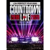 "LDH PERFECT YEAR 2020 COUNTDOWN LIVE 2019→2020 ""RISING""<初回限定三方背ケース仕様>"