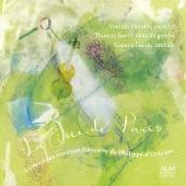 パリの悦び -オルレアン公フィリップのフランス・バロック音楽-