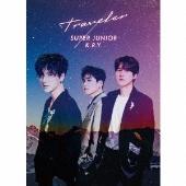 Traveler [CD+フォトブック]<初回生産限定盤 K.R.Y.集合 ver.>