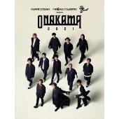 Live Blu-ray「ONAKAMA 2021」 [Blu-ray Disc+フォトブック]