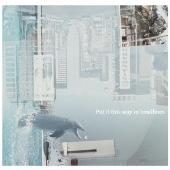 Aerial (Sweden)/プット・イット・ディス・ウェイ・イン・ヘッドラインズ [CD+DVD] [FLAKES-022]