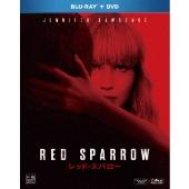レッド・スパロー [Blu-ray Disc+DVD]