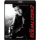 イコライザー2 [Blu-ray Disc+DVD]