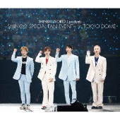 SHINee WORLD J presents ~SHINee SPECIAL FAN EVENT~ in TOKYO DOME