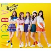 Love Pop Wow!! [CD+DVD+フォトブック]<初回限定盤>