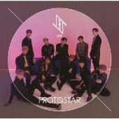 PROTOSTAR [CD+フォトブックレット]<初回生産限定盤B>