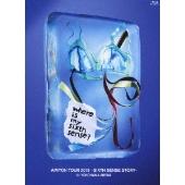 AIMYON TOUR 2019 -SIXTH SENSE STORY- IN YOKOHAMA ARENA [Blu-ray Disc+フォトブックレット]<初回限定盤>