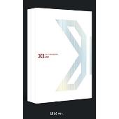 飛翔: Quantum Leap: 1st Mini Album (飛翔 Ver.)
