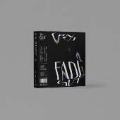 In-Out: 1st Mini Album (FADE OUT Ver.)(タワーレコード限定特典付き)