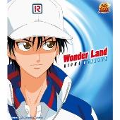越前リョーマ/Wonder land [NECM-10075]