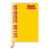 タワレコ手帳 2015