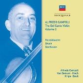 Alfredo Campoli - The Bel Canto Violin Vol.2
