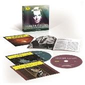 シベリウスDG録音全集 [5CD+Blu-ray Audio]