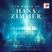 The World of Hans Zimmer - A Symphonic Celebration (Live)<完全生産限定盤>