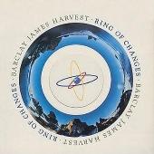 Barclay James Harvest/リング・オブ・チェンジス [OTCD-3173]