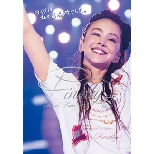 namie amuro Final Tour 2018 ~Finally~ (東京ドーム最終公演+25周年沖縄ライブ)<通常盤>