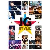 Lee Joon Gi/イ・ジュンギのJG STYLE! [IMXD-056]