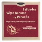 Ross Bagdasarian/I Wonder What Became Of Records ~12 Favorites From The Phonograph Era~ Vol.1 [BRIDGE-190]