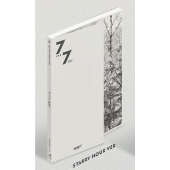 7 for 7: 7th Mini Album Repackage (Present Edition) (STARRY HOUR Ver.)