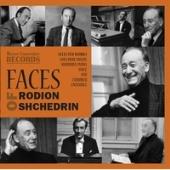 ロディオン・シチェドリンの様々な顔