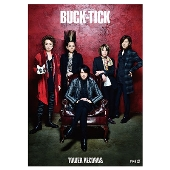 BUCK-TICK × TOWER RECORDS ポスター2019