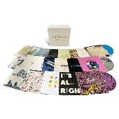 コンプリート・アルバム・コレクションCD BOX [21CD+ブックレット]<完全生産限定盤>