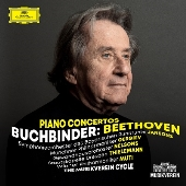ベートーヴェン:ピアノ協奏曲全集 [3UHQCD x MQA-CD]