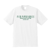 PIED PIPER HOUSE in TOWER RECORDS SHIBUYA T-shirt ホワイト Mサイズ