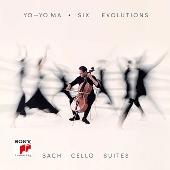 バッハ:無伴奏チェロ組曲全曲 ~シックス・エヴォリューションズ~(発売予定) [2Blu-spec CD2]